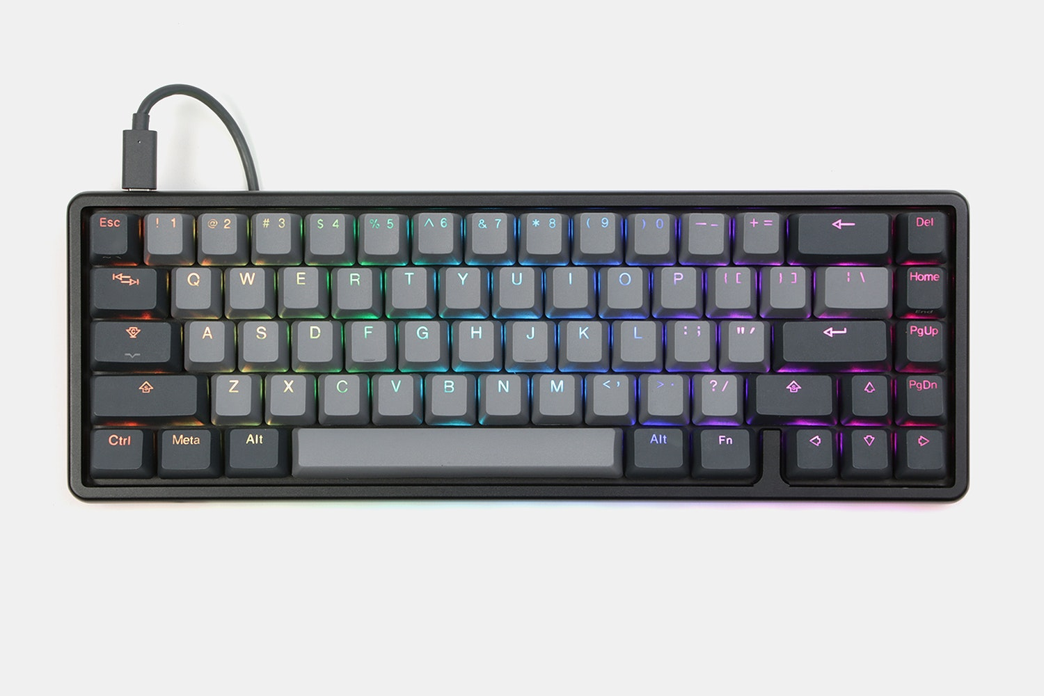 Massdrop ALT High-Profile Mechanical Keyboard
