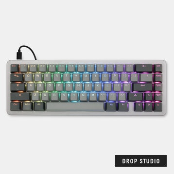 Massdrop ALT Mechanical Keyboard