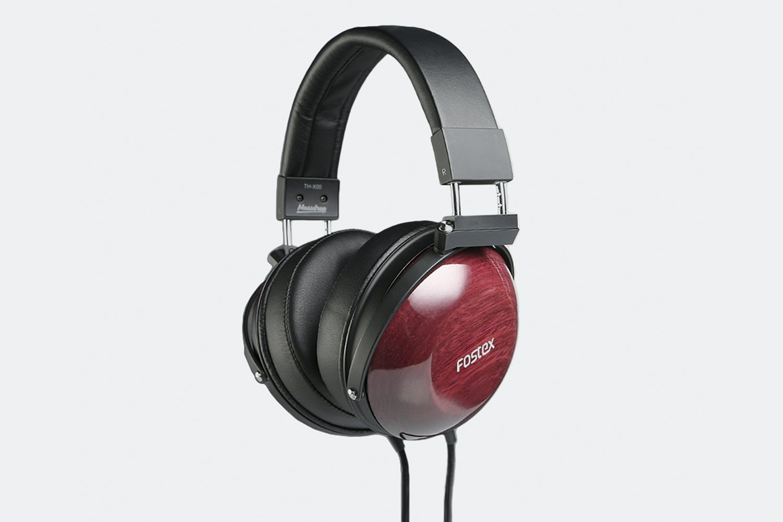 Massdrop x Fostex TH-X00 Purpleheart