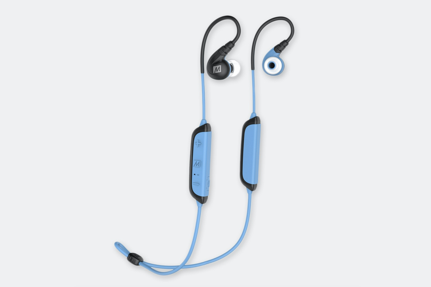 MEE audio X8 - blue
