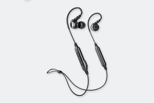 MEE audio X6