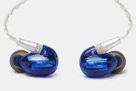HEM1: Translucent Blue