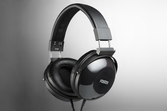 Fostex x Massdrop TH-X00 in Ebony
