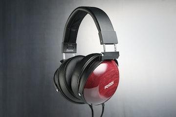 Massdrop x Fostex TH-X00 Purpleheart Headphones