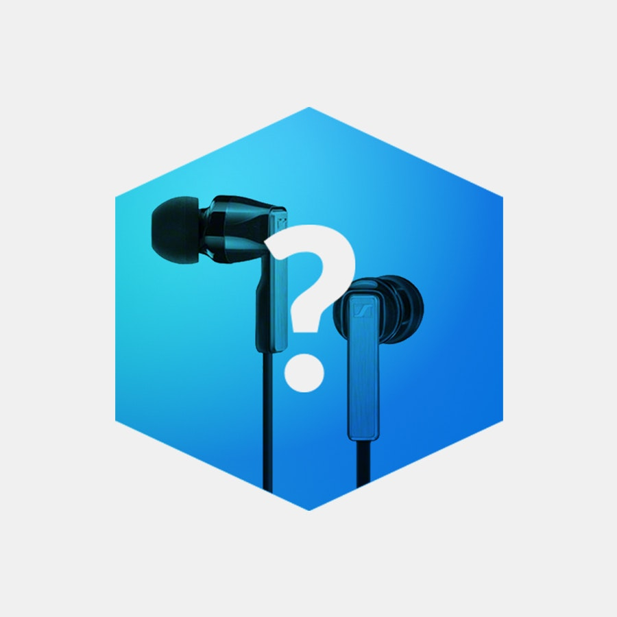 Massdrop Blue Box Sennheiser Exclusive Grab Bag