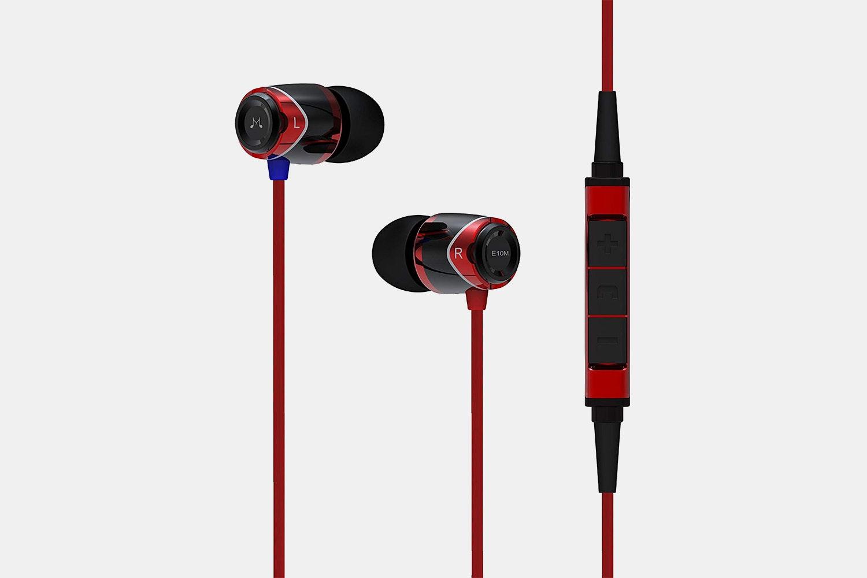 E10M (Red)