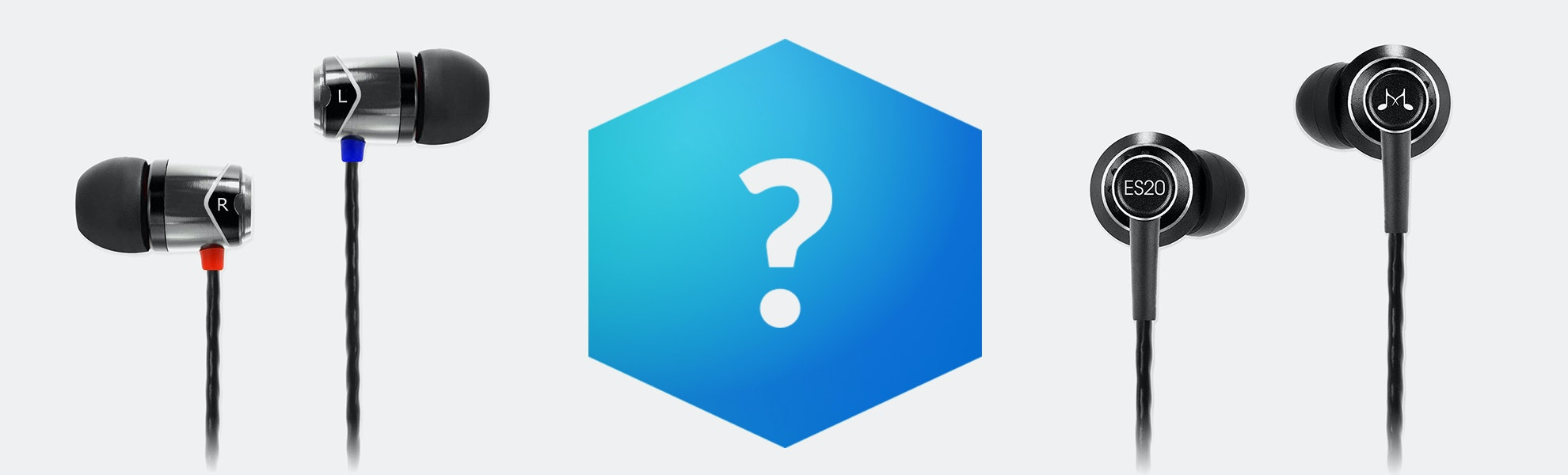 Massdrop Blue Box: SoundMAGIC IEMs