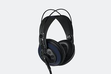 Massdrop x AKG M220 Pro, blue