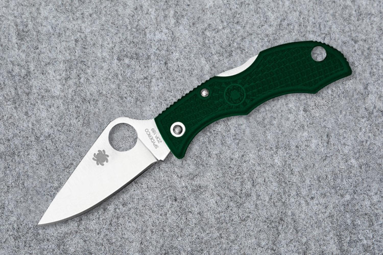 Ladybug knife