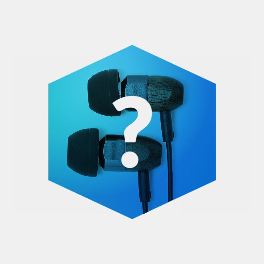 Massdrop Blue Box: Thinksound