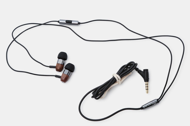 Thinksound ts03+mic