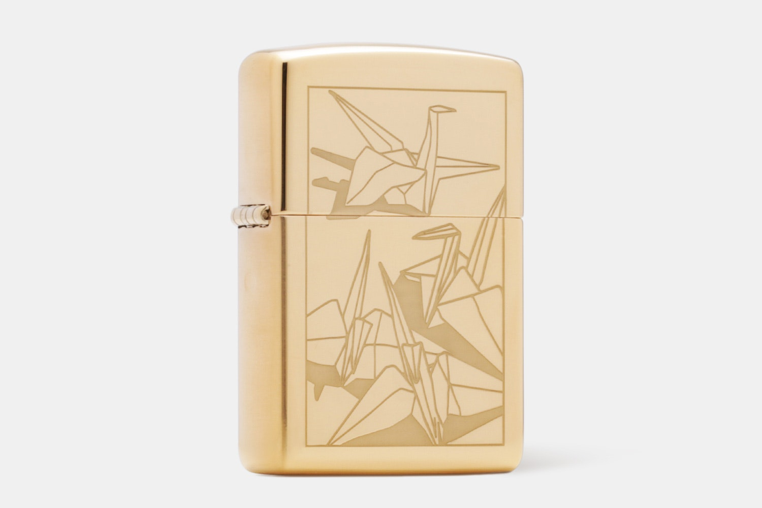 Massdrop Community Designed Zippo Paper Cranes Price Reviews