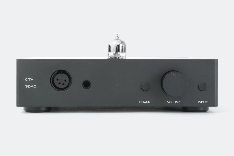 Massdrop CTH + SDAC DAC/Amp