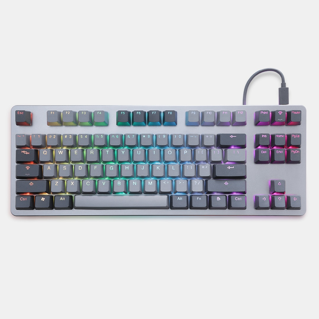 Massdrop CTRL Mechanical Keyboard | Price & Reviews | Drop