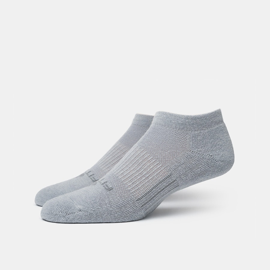 Massdrop x Fitsok Merino Low-Cut (3-Pack)