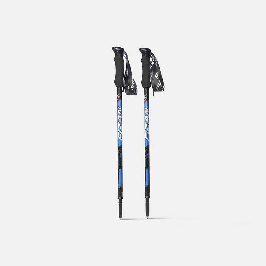 Massdrop x Fizan Compact Trekking Poles