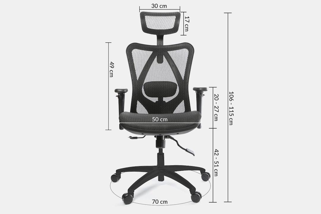 Massdrop Flex Task Chair