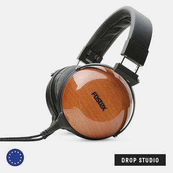 Massdrop x Fostex TR-X00 Mahogany Headphones (EU)