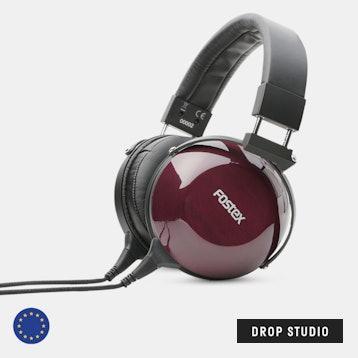 Massdrop x Fostex TR-X00 Purpleheart Headphones, EU