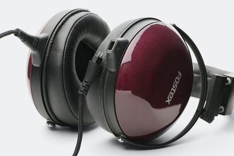 Massdrop x Fostex TR-X00 Headphones   Headphone Reviews and