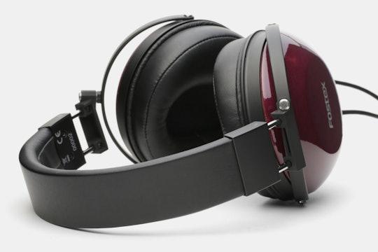 Massdrop x Fostex TR-X00 Purpleheart Headphones
