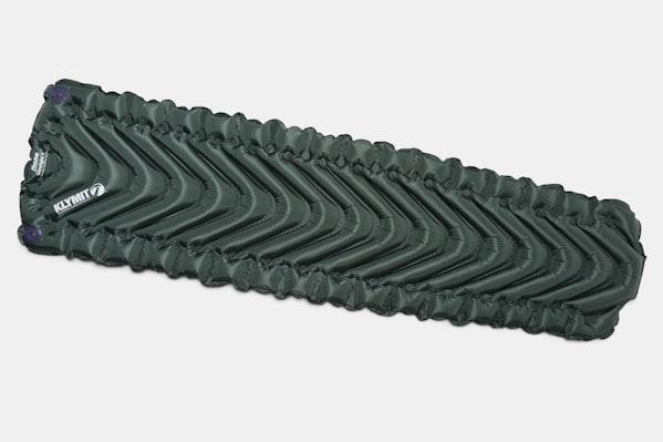 Massdrop X Klymit Ultralight V Sleeping Pad Price