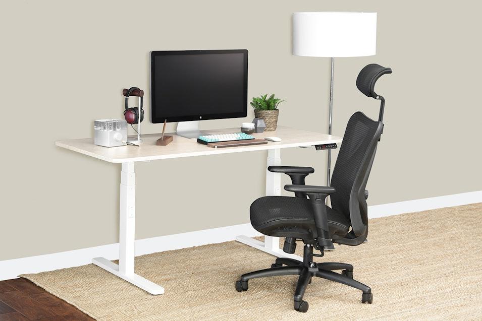 Massdrop Lift 2.0 Sit-to-Stand Desk | Price & Reviews | Massdrop