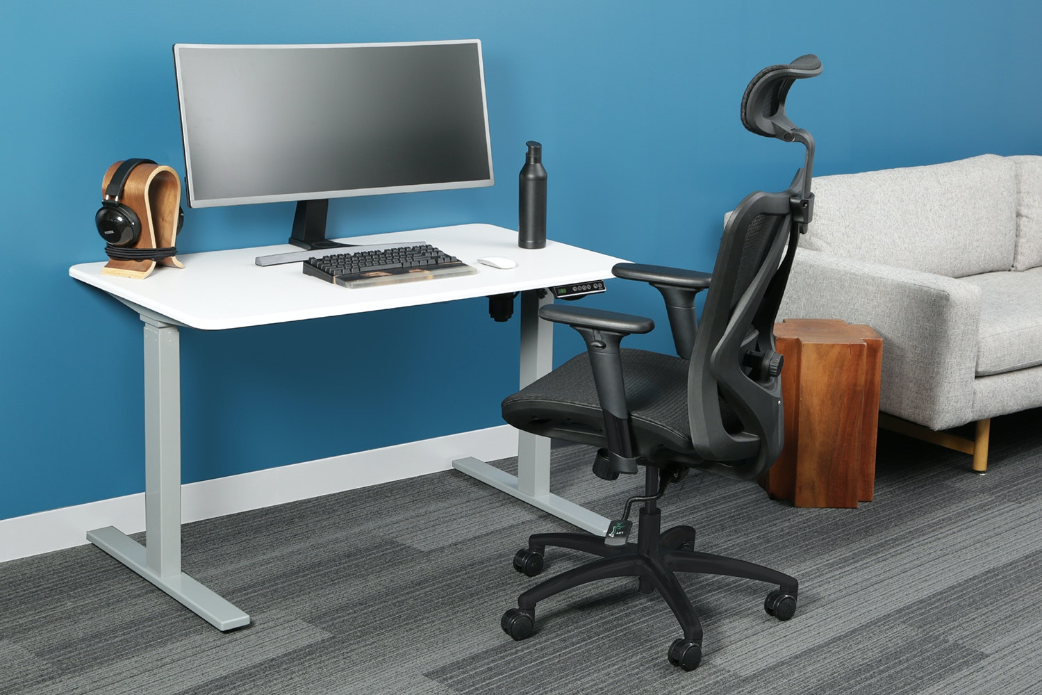 Massdrop Lift Sit To Stand Desk Price Amp Reviews Massdrop