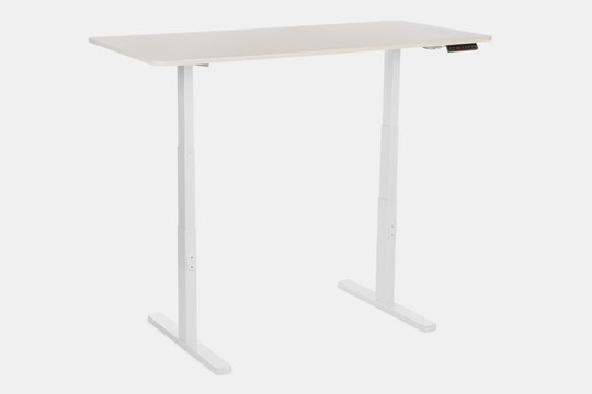 Drop Lift 2.0 Sit-to-Stand Desk