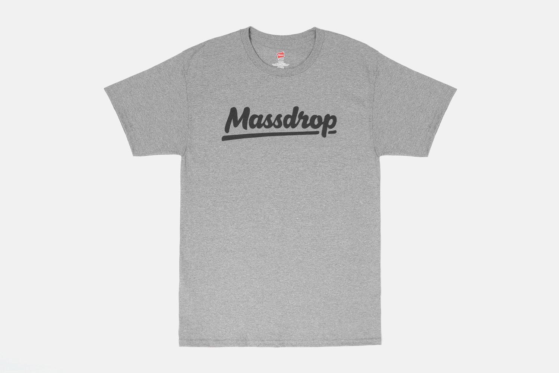 Massdrop Logo T-Shirts