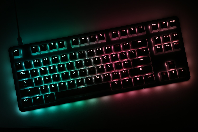 Massdrop CTRL Mechanical Keyboard