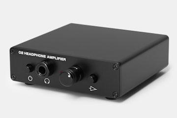 Massdrop Objective 2 Headphone Amp: Desktop Edition
