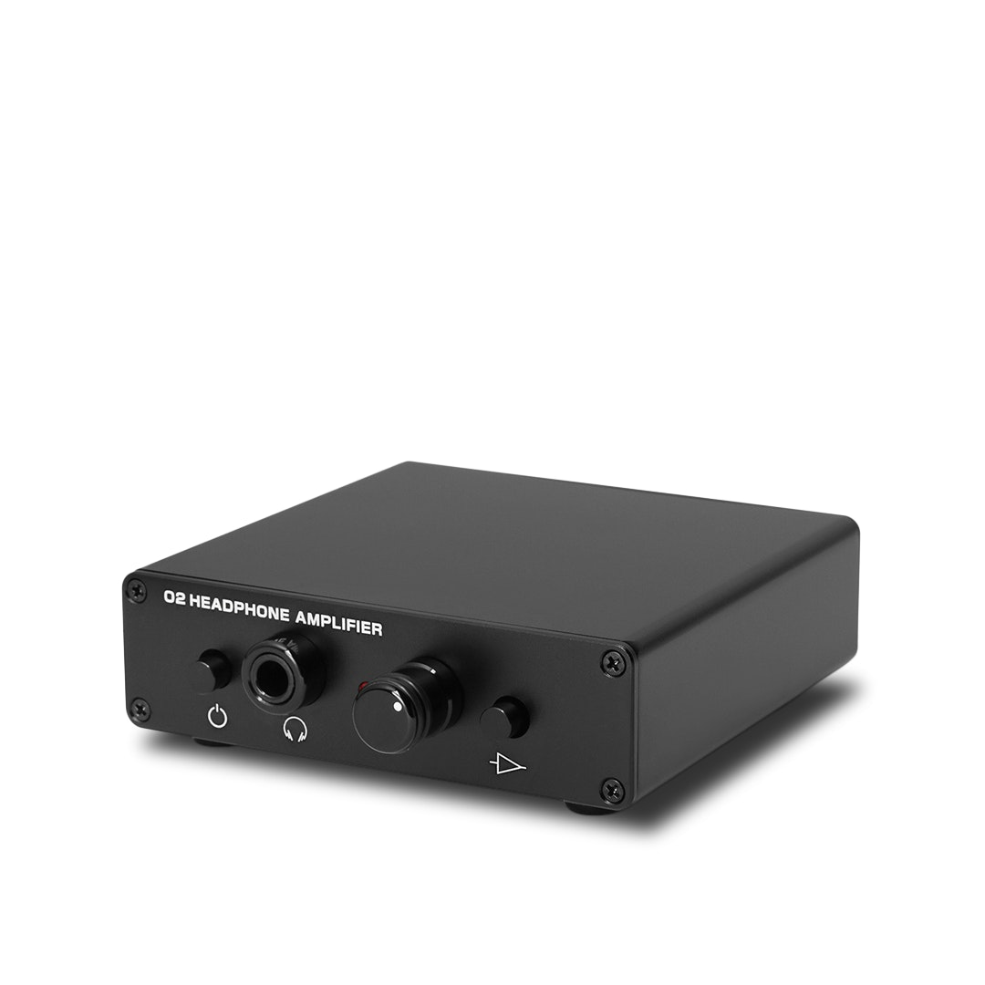 Massdrop Objective 2 Headphone Amp: Desktop Edition