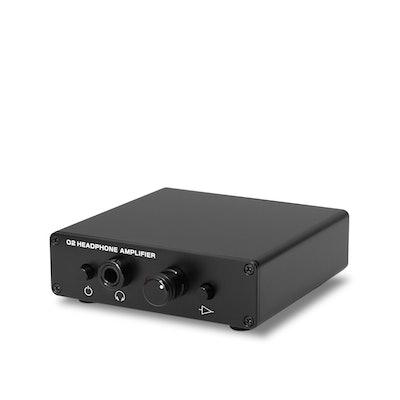 Massdrop Objective 2 Headphone Amp: Desktop Edition | Price & Reviews | Massdrop