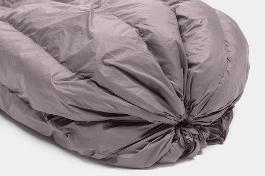 Drop Pine Down Blanket