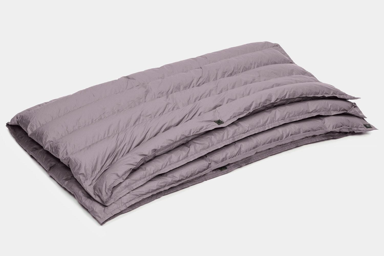 Massdrop Pine Down Blanket