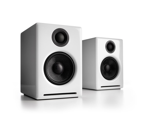Audioengine A2 Powered Desktop Speakers