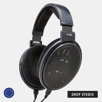 Massdrop x Sennheiser HD 6XX Headphones (EU)