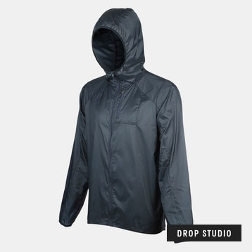 Massdrop Veil Wind Shell