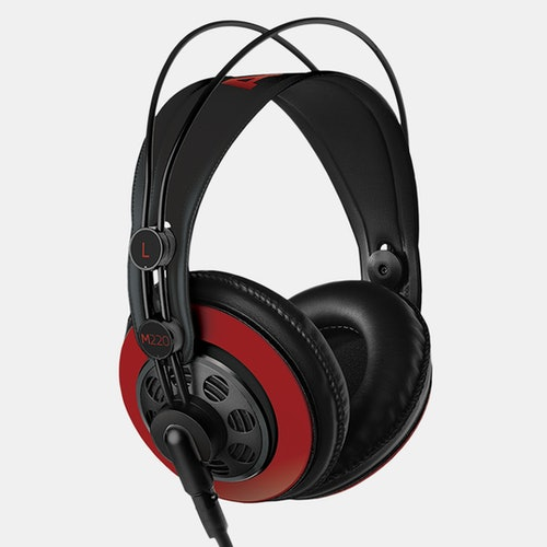 be03fde7856 Massdrop x AKG M220 Pro Headphones | Price & Reviews | Drop (formerly  Massdrop)