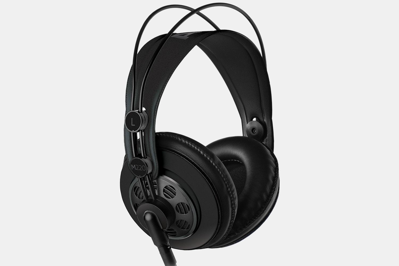 Massdrop x AKG M220 Pro Headphones