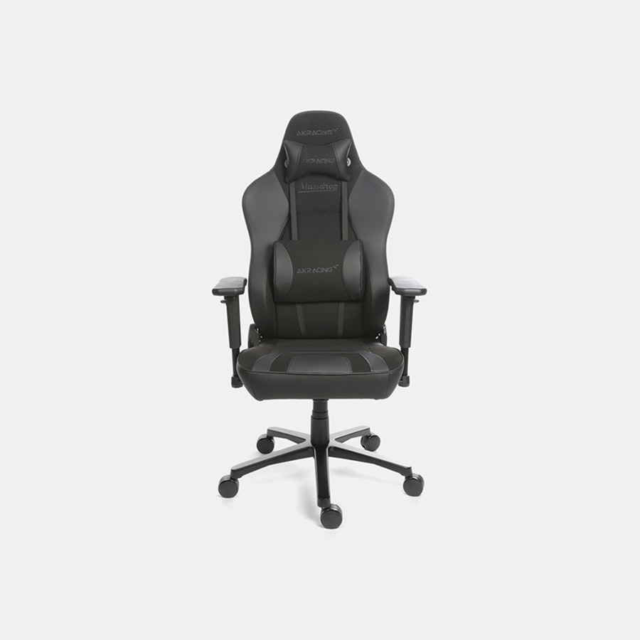 Massdrop x AKRacing Aero Gaming Chair