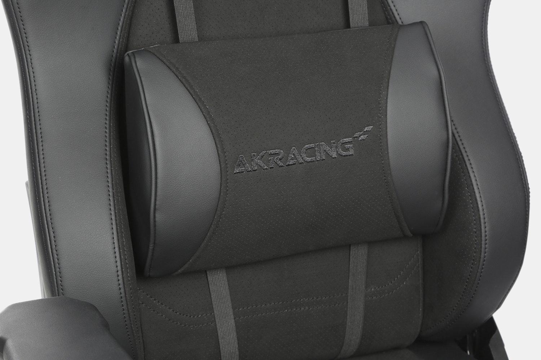 Massdrop x AKRacing Aero Gaming Chair