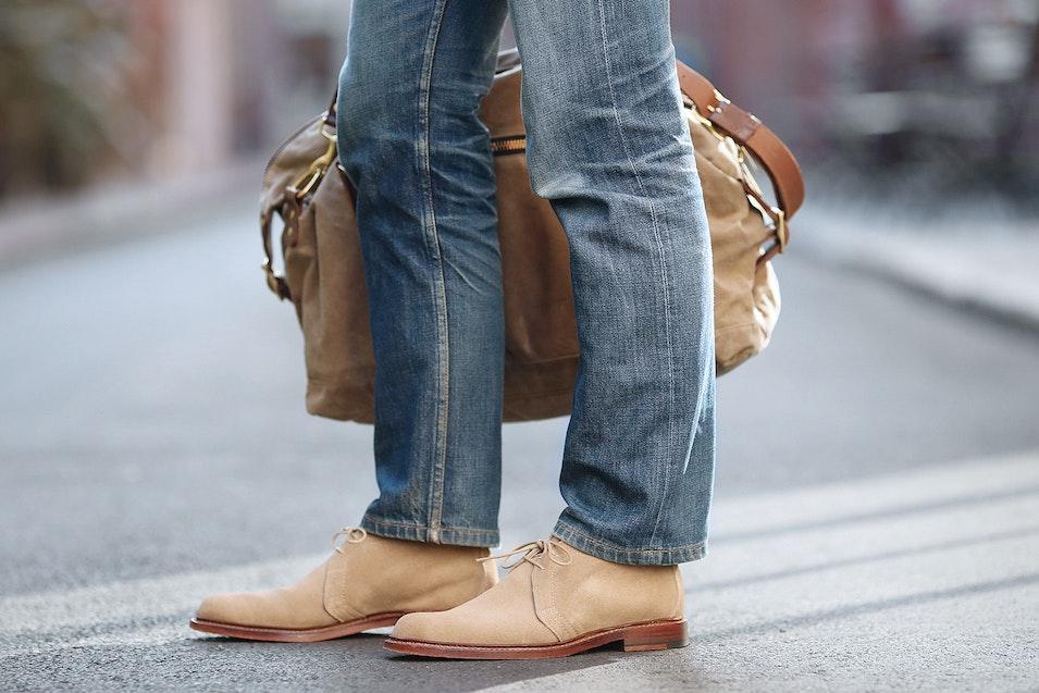 Allen Edmonds Shoe Company