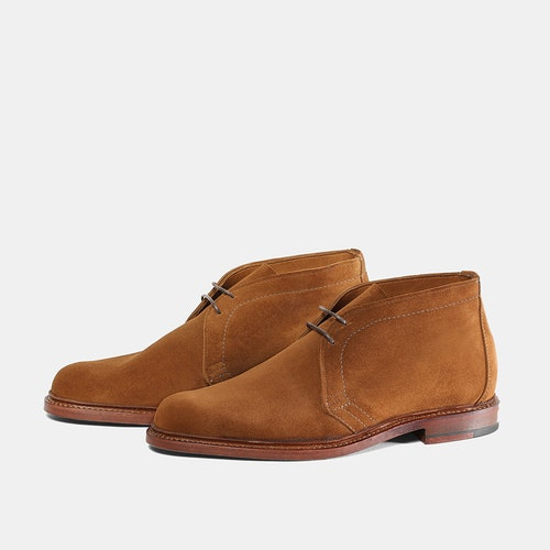 ebbc5a99 Massdrop x Allen Edmonds Chukka – Factory Seconds | Price & Reviews | Drop  (formerly Massdrop)