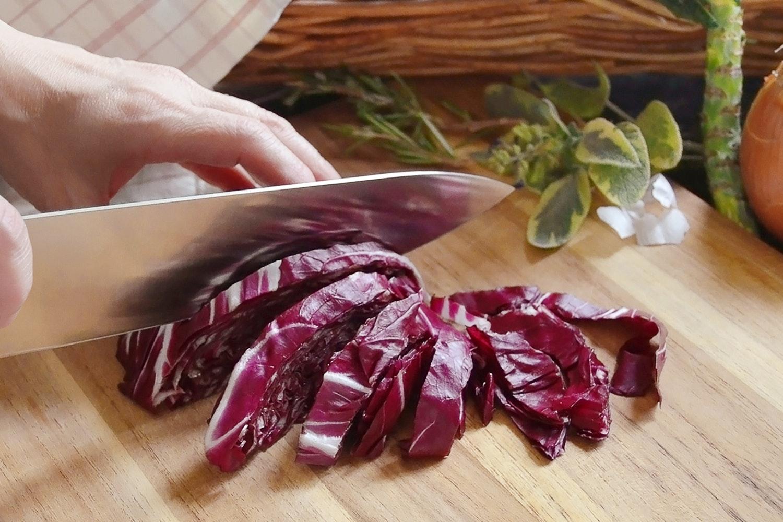 Massdrop x Apogee Vital 8-Inch Chef's Knife