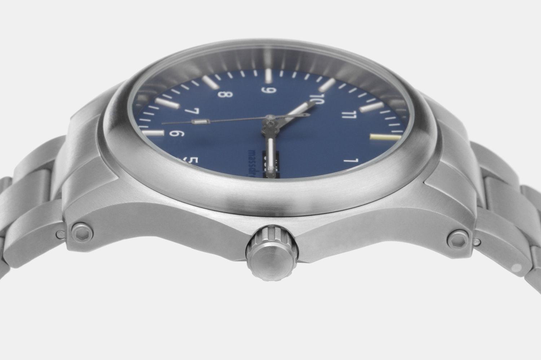 Massdrop x ArmourLite Ember T100 Tritium Watch