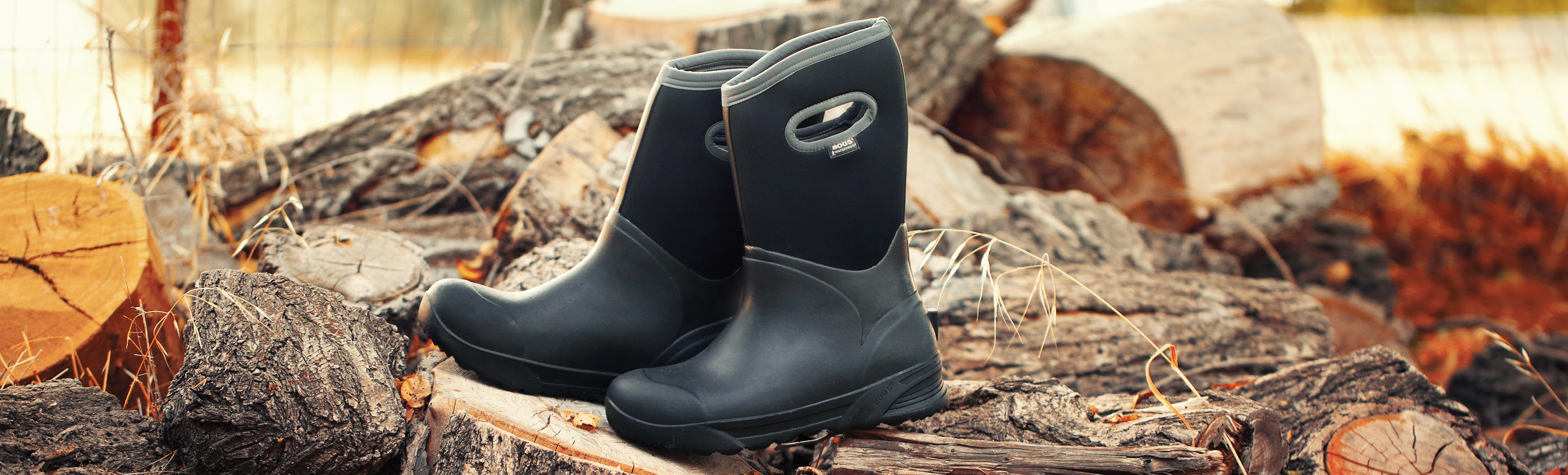 Massdrop x Bogs Bozeman Cool Tech Tall Boots
