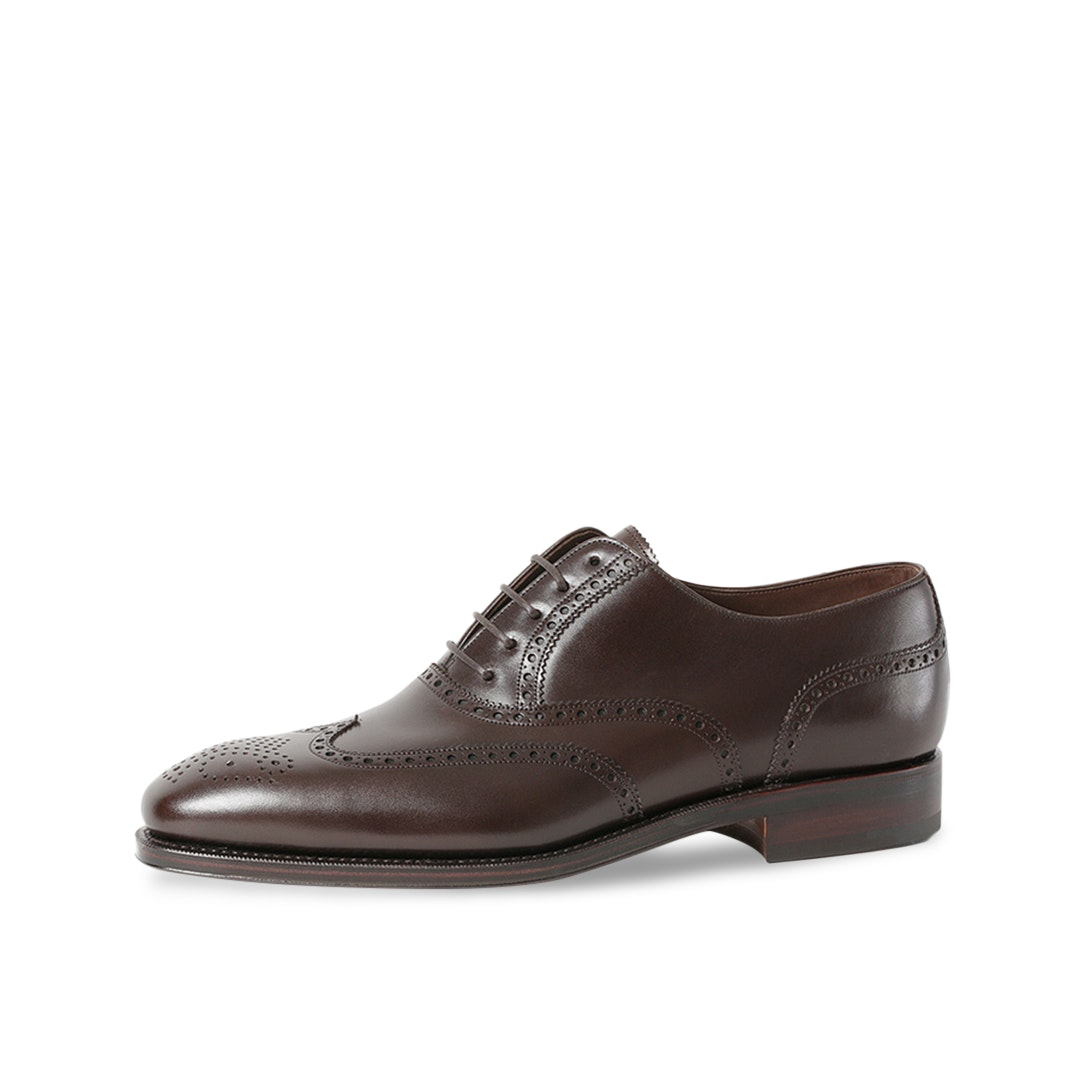 Massdrop x Carmina Oxford Wingtips