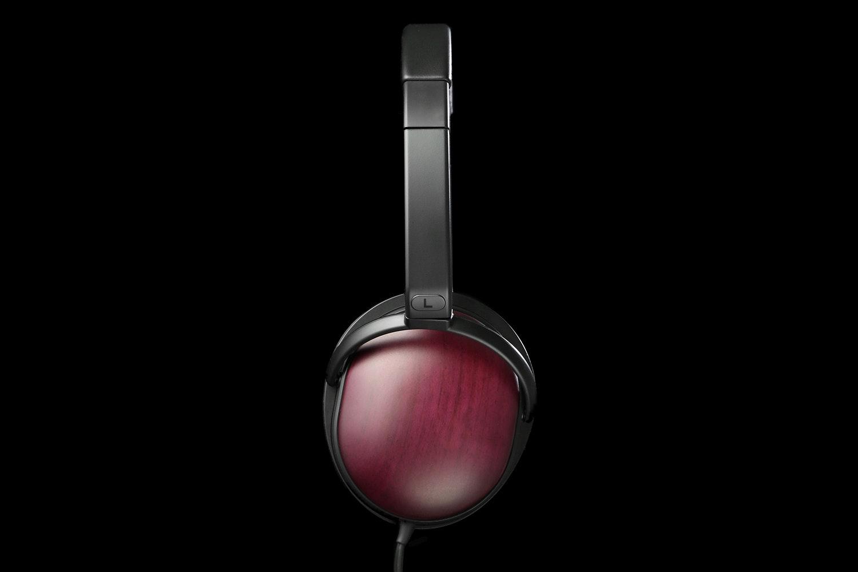 Massdrop x E-MU Purpleheart Headphones